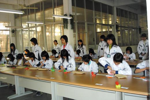 惠州市惠城区技工学校2011年秋季招生 下一篇: 广东省林业技工学校