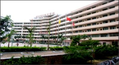 广东珠江理工学校2012年招生计划一览表
